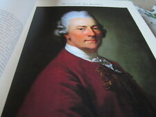 Lipsia archivio fiera città 2107 Philipp Erasmus Reich 1771 Anton Graff