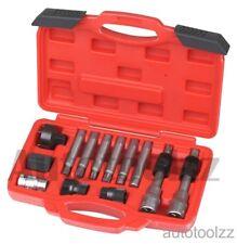13pc Mercedes Benz/BMW Alternator Pulley Insert Bit Removal Socket Tool Set