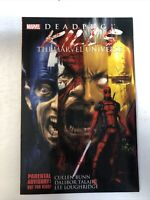 Deadpool Kills The Marvel Universe (2012) TPB(NM), Dalibor Talajic