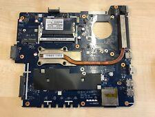 Asus X53U A53U K53U motherboard LA-7322P 60-N58MB2200-B04 * en funcionamiento *