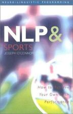 NLP and Sports by Joseph O'connor (2001, Paperback)