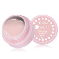 5ml Soak Off UV Gel Nagellack Gellack Nail Polish Nail Art Varnish UR SUGAR