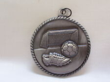 SOCCER THEME MEDAL PERSONALIZED