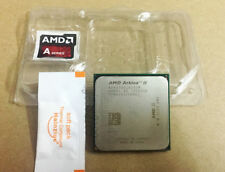 AMD Athlon II X2 270 3.4GHz Dual-Core (ADX270OCK23GM) Processor