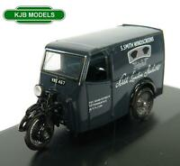 BNIB OO GAUGE OXFORD 1:76 76TV009 TRIVAN S SMITH WINDSCREENS TRICYCLE VAN