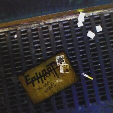 Ephrat - No One's Words (2008)  CD  NEW/SEALED  SPEEDYPOST
