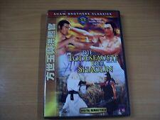 Die Todesfäuste der Shaolin - Shaw Brothers Classics (2007) DVD (Z) 528