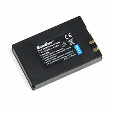 Maximal Power Battery SAM BP80W for Samsung IA-BP80W IA-BP80WA