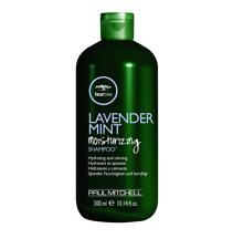 Paul Mitchell Tea Tree Lavender Mint Moisturising Shampoo 300ml
