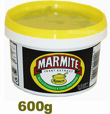 MARMITE 600G NEW SEALED LARGE CATERING SIZE