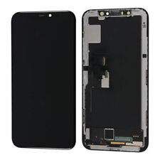 """NEW APPLE IPHONE X 5.8"""" GENUINE OLED TOUCH SCREEN DISPLAY ASSEMBLY BLACK"""