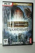 DRAGONSHARD GIOCO USATO PC DVD VERSIONE ITALIANA GD1 39708