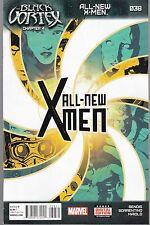 ALL- NEW X-MEN #38 ANDREA SORRENTINO ARTWORK - MARVEL NOW - 2015