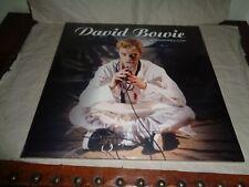 DAVID BOWIE LIVEANDWELL.COM BRILLIANT LIVE ADVENTURES vinyl NEW TOP CONDITION
