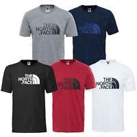 The North Face   Herren Kurzarm T-Shirt  Freizeit  Outdoor  New Peak Tee