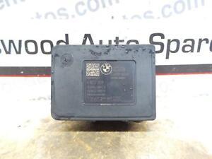Mini Cooper 2014 F56 ABS Pump and Module 6872309