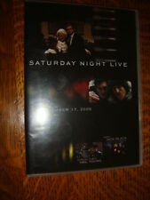SATURDAY NIGHT LIVE EMMY DVD Host Jack Black Musical guest Neil Young