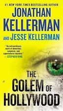 The Golem of Hollywood by Jonathan Kellerman and Jesse Kellerman (2015,...