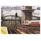 Libro Catalog ROCO Item 81407 Piano Track IN German Language Gleisplanbuch