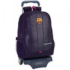 FC Barcelone cartable à roulettes trolley L sac à dos 43 cm détachable 258574