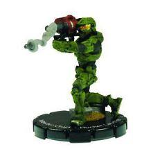 Halo actionclix base set - #084 Master Chief