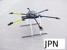 600mm Fiberglass 6-axial Quadcopter Frame HEX for FPV KK Multiwii Rabbit APM ATG