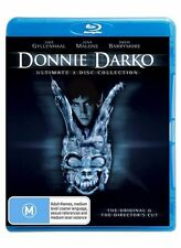 Director's Cut Donnie Darko DVDs & Blu-ray Discs
