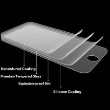 Ultra Slim Anti Scratch Glass Screen Protector I Phone 4 / 4s 0.25mm UK Seller