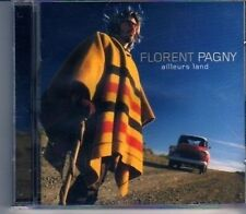 (CY75) Florent Pagny, Ailleurs Land - 2003 CD