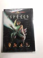 Especes (Species) - (DVD, 2003) English & Spanish - New