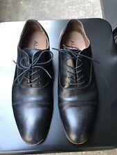 Aldo Kristian Oxfords-Men's size 9 Black