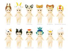Sonny Angel Japanese Style Mini Figurine Animal 4 Series Version Set of 12