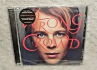 Tom Odell - Wrong Crowd (CD, 2016) NEW & SEALED