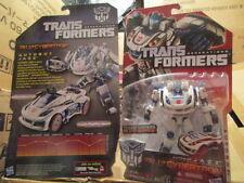 Cybertron Plastic Transformers & Robot Action Figures