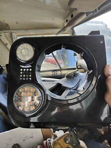 Land rover defender kbx