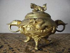 Chinese incenseburner(4)