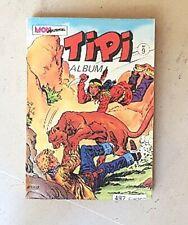 TIPI reliure N°9 contenant les N°25 à 27 Collection MON JOURNAL 1973. ETAT NEUF
