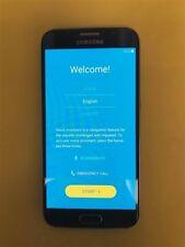 NEAR MINT SAMSUNG GALAXY S6 G920V Unlocked Verizon 4G LTE 32GB W/ 16GB Camera