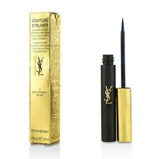 Yves Saint Laurent Couture Liquid Eyeliner - #2 Bleu Iconique Satine 2.95ml