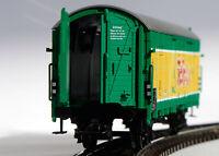 "Märklin H0 46167 Güterwagen Glt 23 ""Knorr"" der DB ""Neuheit 2020"" - NEU + OVP"