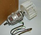 Genuine OEM Fisher & Paykel Dryer Motor & Fan Kit 395222P DX1-PKD 663BMVS-A11 photo