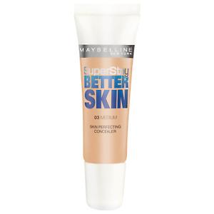 Maybelline SuperStay Better Skin 03 Medium Concealer