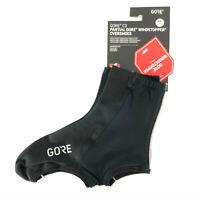 Gore Bike Wear C3 Knee Warmers Black Size M-L
