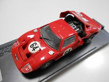 MOX8455 FORD USA GT40 #64 1:43