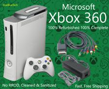 Microsoft Xbox 360 Pro System Bundle