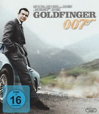 James Bond 007 - Goldfinger [Blu-ray] NEU / sealed