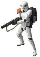 BANDAI STAR WARS Sand Trooper Plastic Model Kit 1/12 From Japan