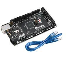 ELEGOO MEGA 2560 R3 Controller Board Compatible with Arduino IDE ATmega2560 A...