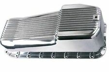 CHEV SMALL BLOCK ENGINE OIL PAN POLISHED ALLOY SUIT EARLY SMALL BLOCK CHEV 55-79