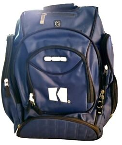 ☆ NEW OGIO Metro Backpack Laptop Notebook UPSCALE Top Quality Blue/Black NWoT